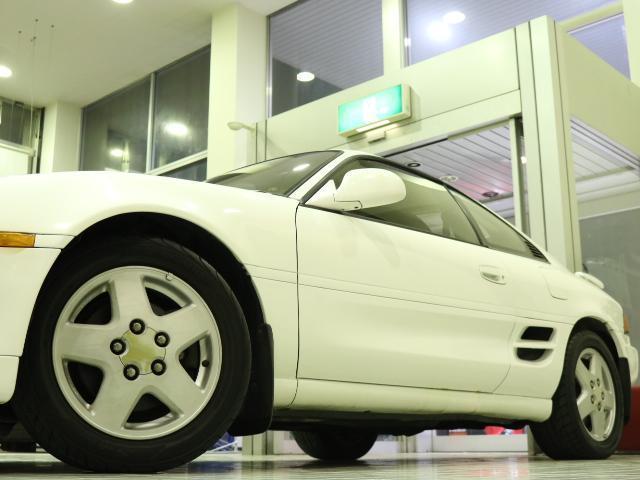 「トヨタ」「MR2」「クーペ」「北海道」の中古車9
