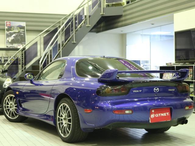 「マツダ」「RX-7」「クーペ」「北海道」の中古車9