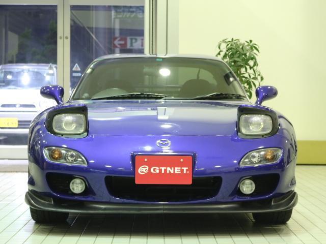 「マツダ」「RX-7」「クーペ」「北海道」の中古車15