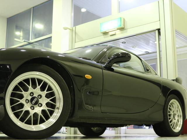 「マツダ」「RX-7」「クーペ」「北海道」の中古車7