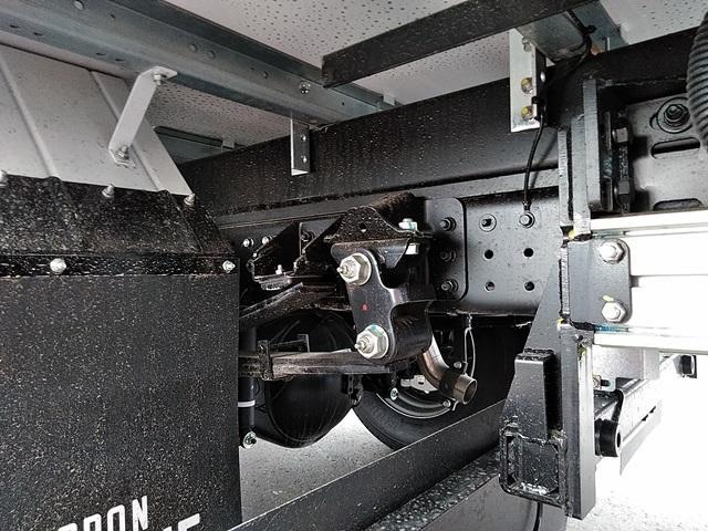 低温冷凍車 格納パワーゲート 積載3トン ワイドロング(11枚目)