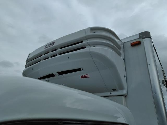 低温冷凍車 格納パワーゲート 積載3トン ワイドロング(20枚目)