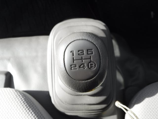 1.5t 平ボディ 4WD リアシングルタイヤ(17枚目)