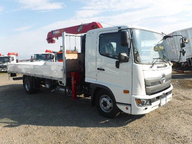 「その他」「レンジャー」「トラック」「北海道」の中古車3