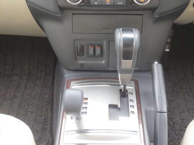 ロング スーパーエクシード ディーゼルターボ 4WD(14枚目)