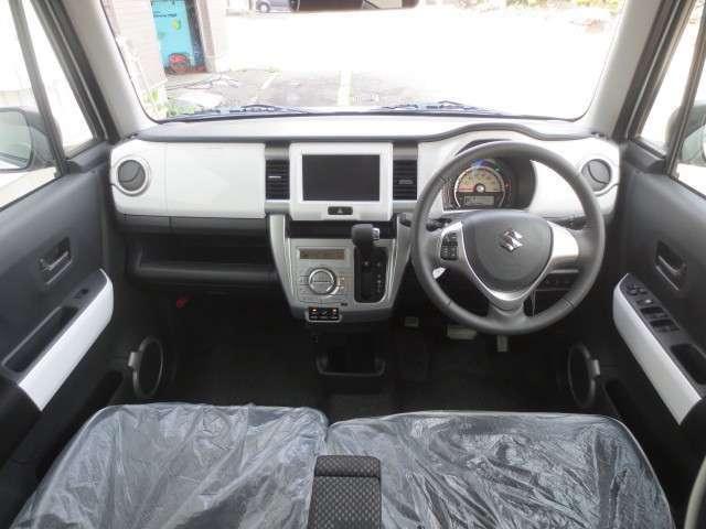 スズキ ハスラー Xターボ 4WD 4インチリフトアップコンプリート
