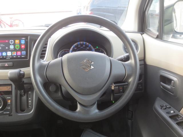 「スズキ」「ワゴンR」「コンパクトカー」「北海道」の中古車17
