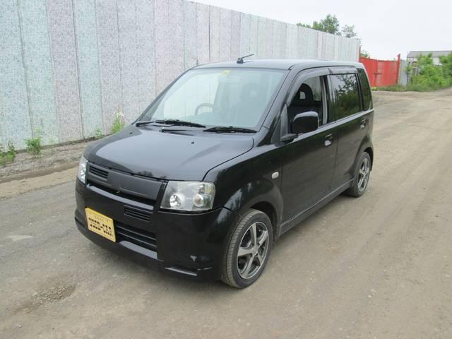 三菱 eKスポーツ 4WD HID