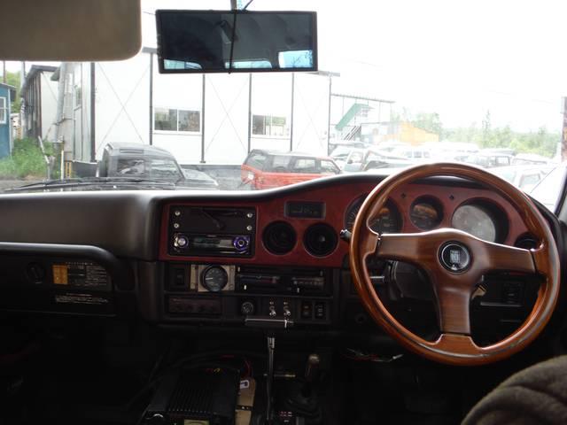 VX 4WD ディーゼル(10枚目)