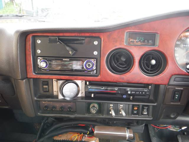 VX 4WD ディーゼル(12枚目)