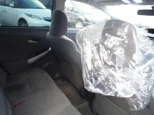 トヨタ プリウス Sツーリングセレクション ETC LEDヘッドライト