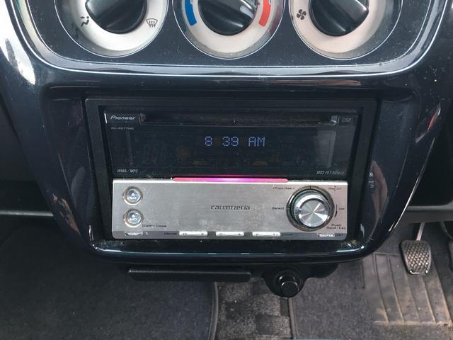 ホンダ バモス Lターボ 4WD キーレス 両側スライド