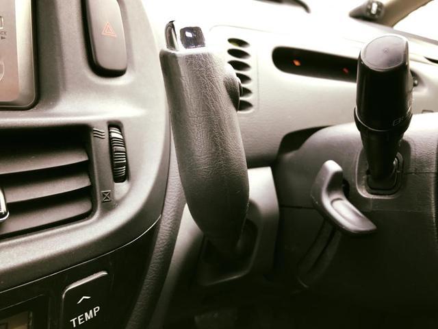 アエラス 4WD 両側スライドドア HID 寒冷地仕様(11枚目)
