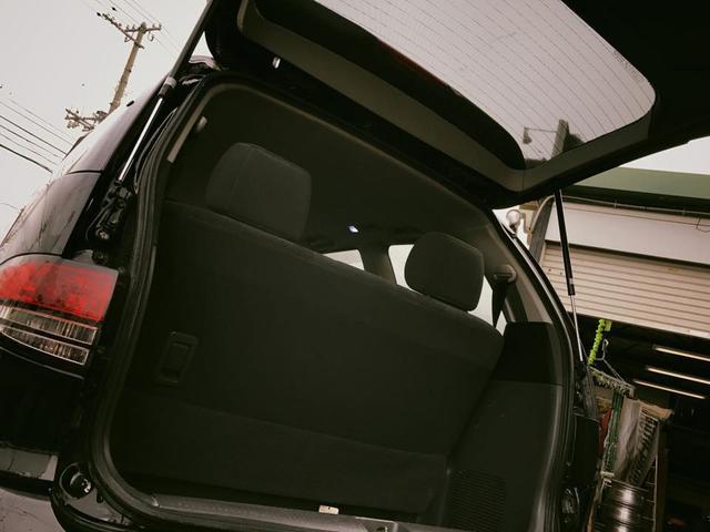 アエラス 4WD 両側スライドドア HID 寒冷地仕様(18枚目)