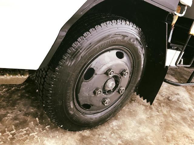 いすゞ エルフトラック ファームダンプ