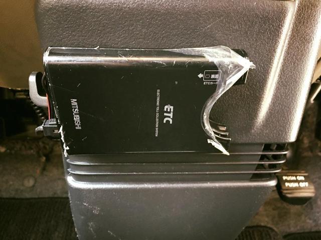 E 4WD プッシュST 両スライド 保証付(11枚目)