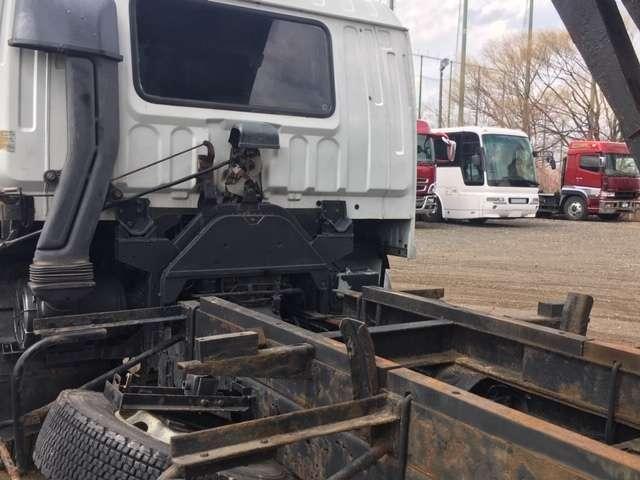 「その他」「フォワード」「トラック」「北海道」の中古車19