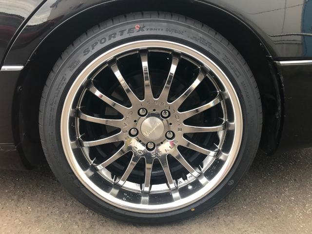 S300ベルテックスエディション パワーシート・キーレス(9枚目)