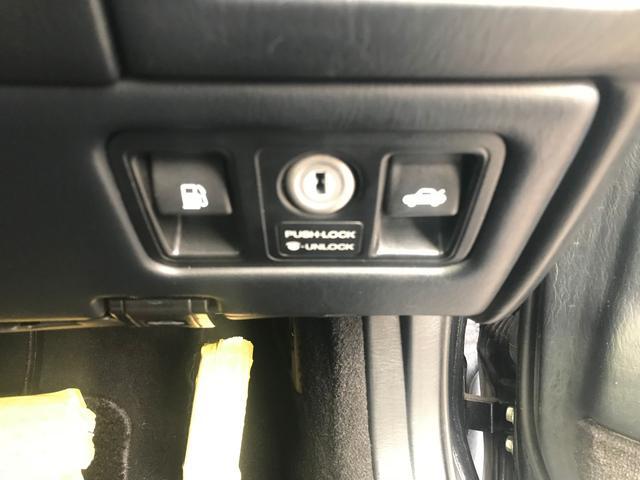 S300ベルテックスエディション パワーシート・キーレス(19枚目)