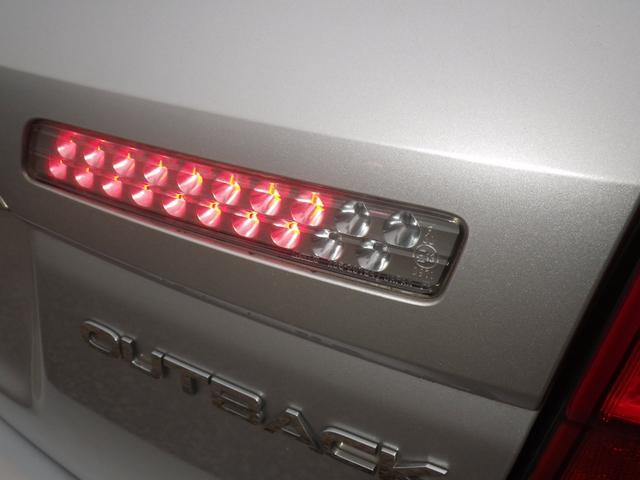 スバル アウトバック 2.5i AWD ワンオーナー全整備歴スバルエンスタ付き