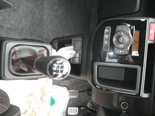 ベースグレード 4WD3型5速マニュアルミッション4WDケンウッド地DフルセグナビブルートゥースポジションLEDバルブIPF製ルームランプLED化済みハセプロマジカルカーボンドアアームレスト部ブラックカーボン施工済み(24枚目)