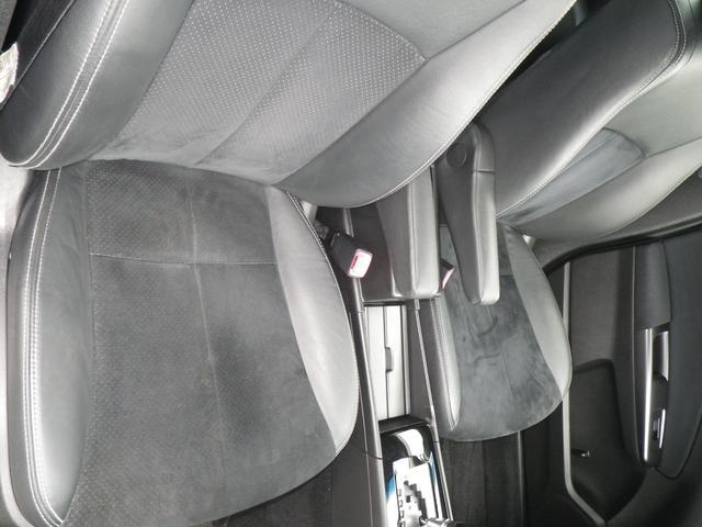 2.5iアイサイト Lパッケージ AWD黒革アルカンターラ電動シート地デジフルセグナビブルートゥースハンズフリーDVD再生USBオーディオリアカメラETCアクセスキー2個パノラミックガラスルーフFB25タイミングチェーンエンジン後期型(12枚目)