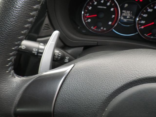 2.5iアイサイト Lパッケージ AWD黒革アルカンターラ電動シート地デジフルセグナビブルートゥースハンズフリーDVD再生USBオーディオリアカメラETCアクセスキー2個パノラミックガラスルーフFB25タイミングチェーンエンジン後期型(27枚目)
