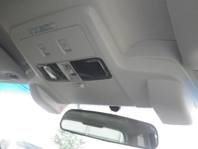 2.5iアイサイト Lパッケージ AWD黒革アルカンターラ電動シート地デジフルセグナビブルートゥースハンズフリーDVD再生USBオーディオリアカメラETCアクセスキー2個パノラミックガラスルーフFB25タイミングチェーンエンジン後期型(28枚目)