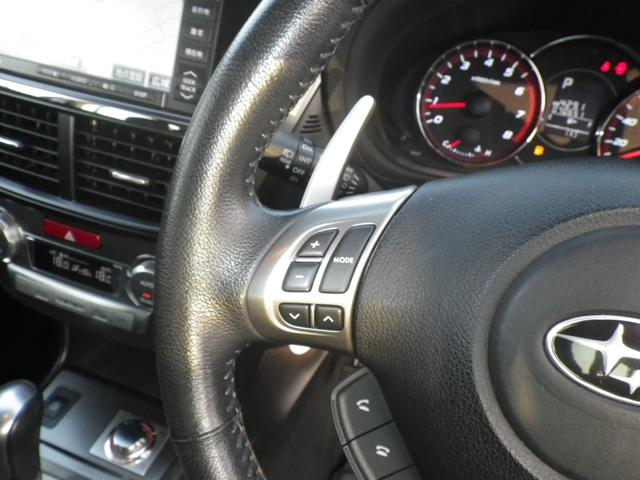 2.5iアイサイト 4WDAWD地デジフルセグHDDナビDVD再生リアフリップダウンモニターETCVDC追従クルーズ衝突被害軽減ブレーキアクセスキー2個HIDライト(36枚目)