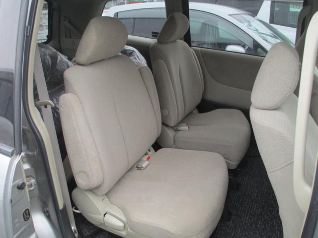 日産 プレサージュ V 4WD キーフリー 片側オートスライドドア