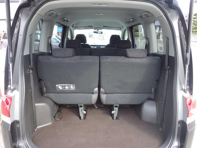 ホンダ ステップワゴン G スタイルエディション 4WD 両側PスラHID