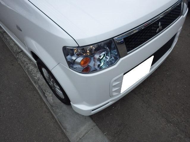XS 4WD パワースライドドア 社外ナビTV HID(8枚目)
