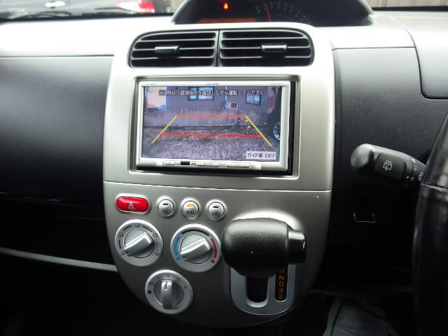 XS 4WD パワースライドドア 社外ナビTV HID(12枚目)