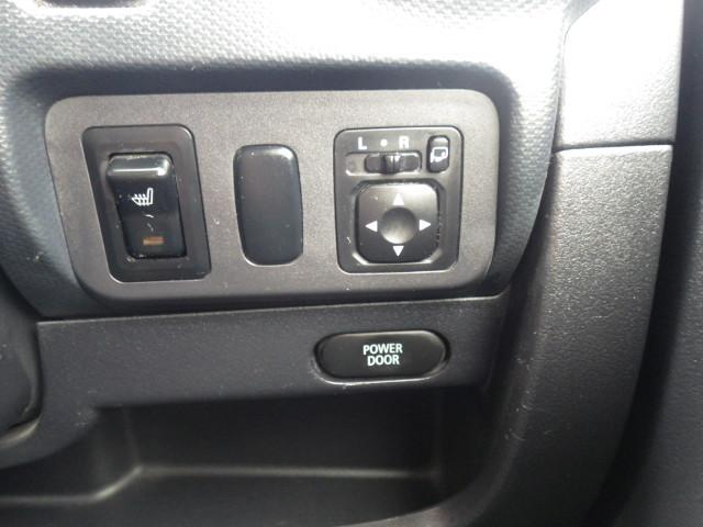 XS 4WD パワースライドドア 社外ナビTV HID(13枚目)