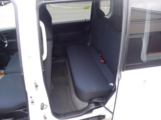 XS 4WD パワースライドドア 社外ナビTV HID(15枚目)