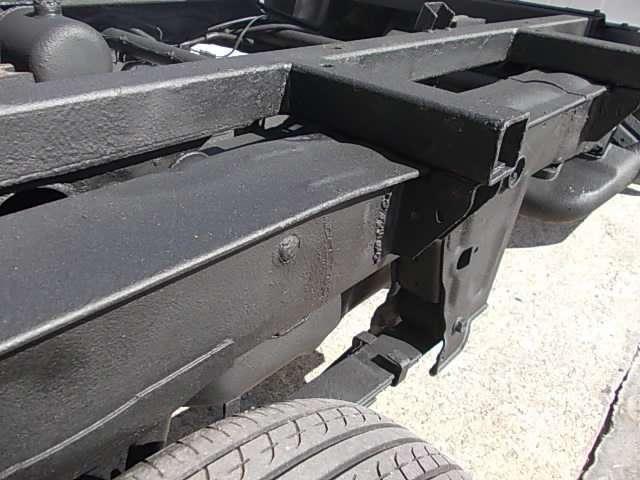 スズキ キャリイトラック KC 3方開 4WD ステンプロテクタ 電動ダンプ