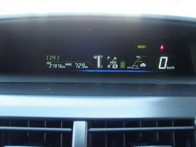 トヨタ プリウスアルファ S Lセレクション ナビ地デジ エンスタ 夏冬タイヤホイル