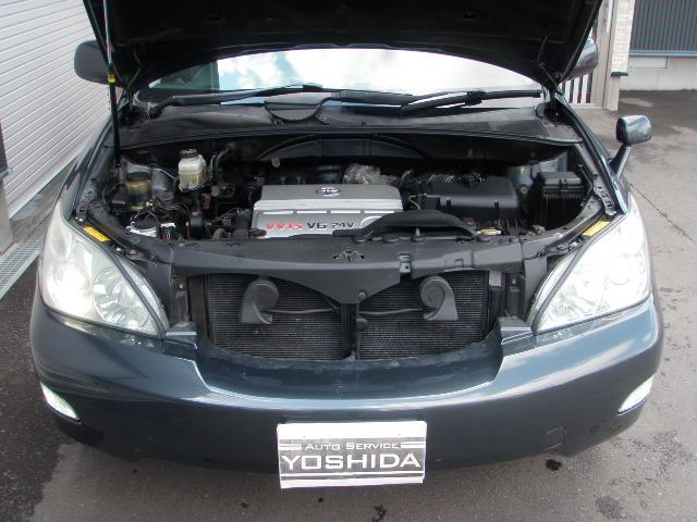 トヨタ ハリアー AIRS 4WD 黒革 パワーバックドア 20AW夏T新品