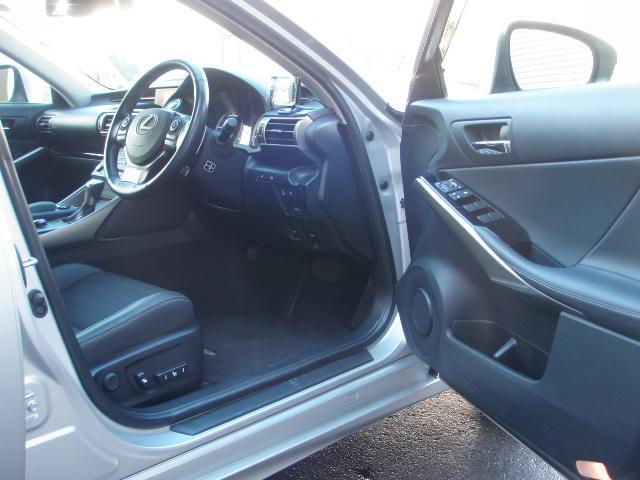IS300h 4WD 本州車 VRX2セット新品 PCS(11枚目)