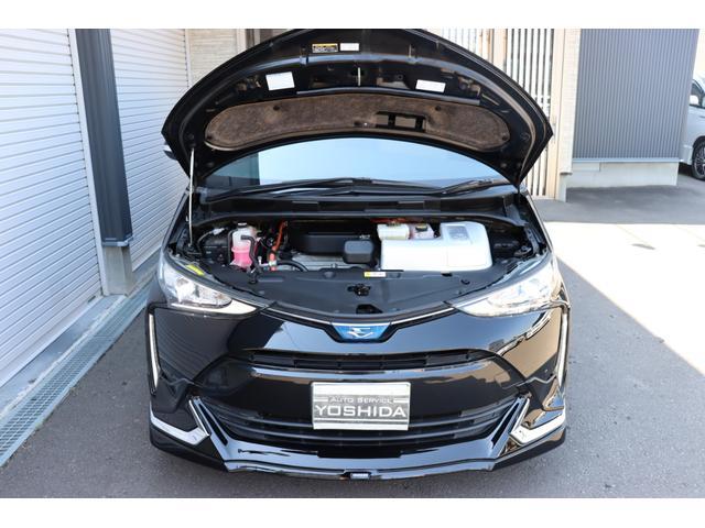 トヨタにて12か月点検整備付き納車!Eオイル&エレメント&ファンベルト&ACフィルター&エアエレメントを新品に交換します!専用補機バッテリー新品交換します!!!本州車ですのでクーラント濃度調整も実施!