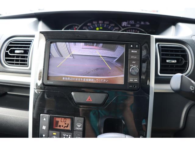 純正バックギア連動バックカメラ付き♪はっきり映りますので車庫入れや駐車場も安心です♪4X4フルセグ地デジで映りもバッチリ♪TV&DVDキット付き♪ナビキット付き♪走行中の動作もOK♪