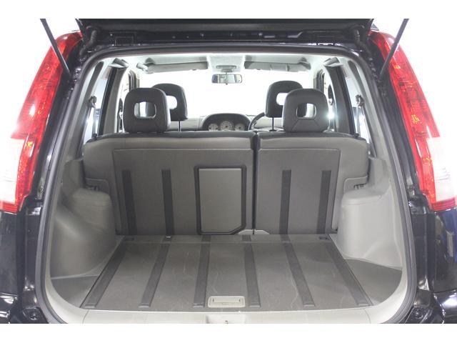 日産 エクストレイル Xt リフトアップ 新品グッドリッチATタイヤ