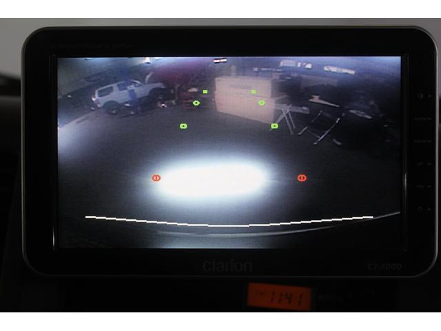 PC 両側スライドドア バックカメラ ドアバイザー(10枚目)