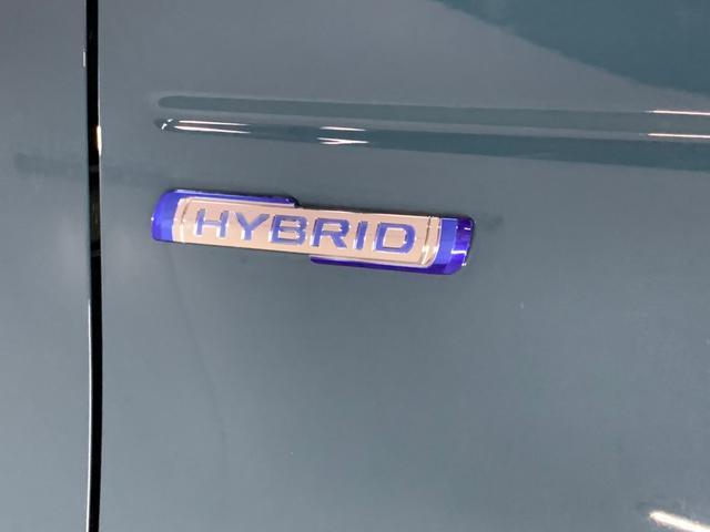 ハイブリッドG 4インチリフトアップカスタム マキシスMT-753 ブラボーシリーズ185R14 アルミエクストリームJ(XJ04)(12枚目)