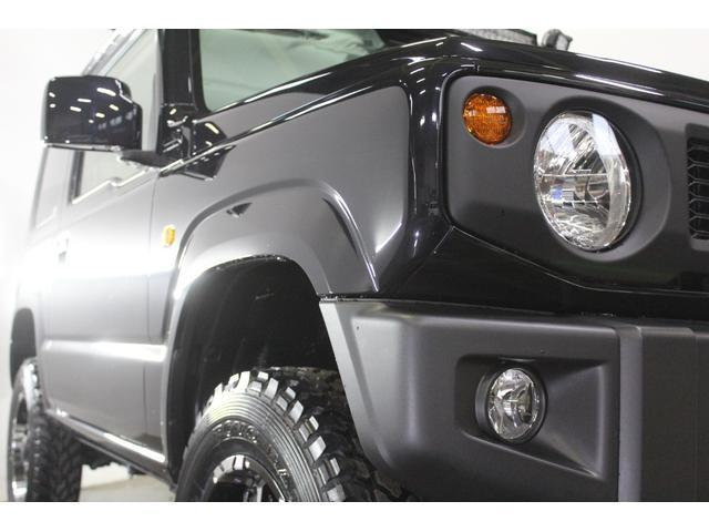 XC 届出済未使用車/EN-リフトアップカスタム/下回りノックスドール防錆施工/TOYOトランパスMT195R16/ナイトロパワークロスクローENオリジナルカラー(3枚目)