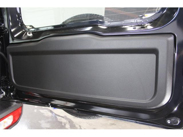 XC 届出済未使用車/EN-リフトアップカスタム/下回りノックスドール防錆施工/TOYOトランパスMT195R16/ナイトロパワークロスクローENオリジナルカラー(10枚目)