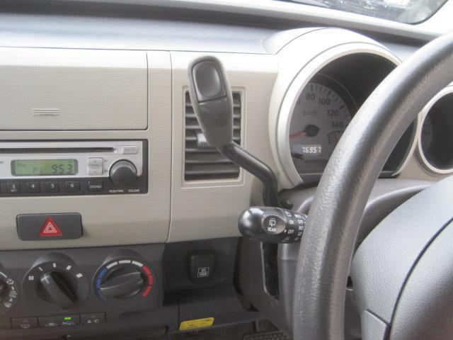 スズキ ワゴンR FX FF車