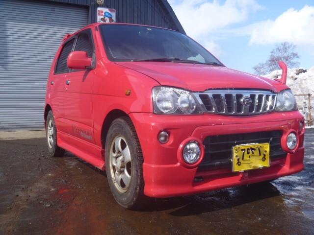 カスタムL 4WD(3枚目)
