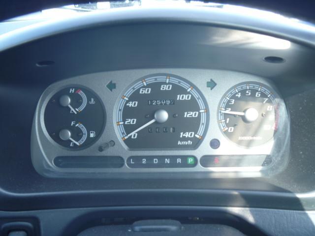 カスタムL 4WD(10枚目)