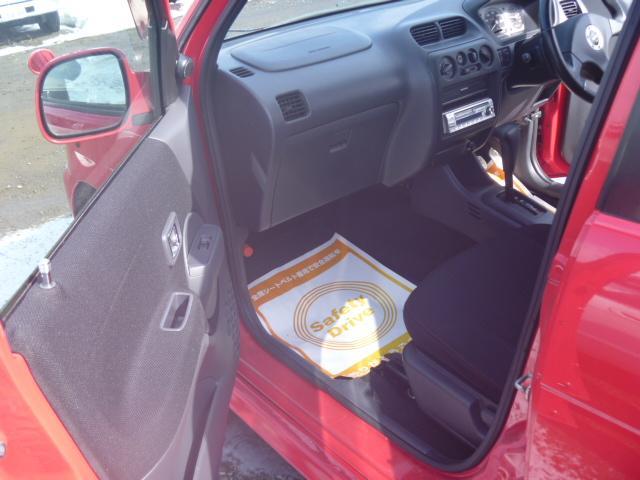 カスタムL 4WD(15枚目)